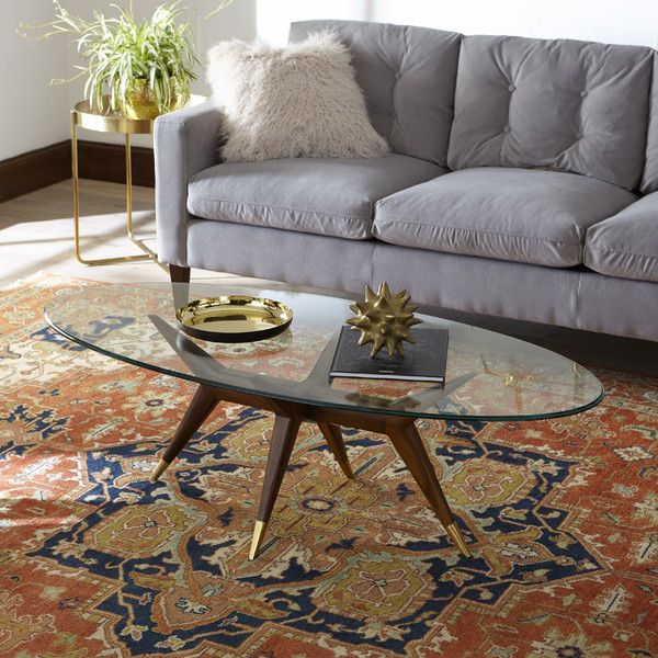 Living Room Ideas Powell Coffee Table