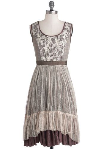 Chic Mythology Dress, #ModCloth