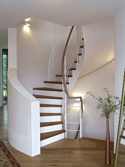 Die Besten 25+ Offene Treppe Ideen Auf Pinterest, Wohnzimmer Design