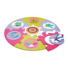 Safe and Fun Playmat, Oops | BabyStuf.nl
