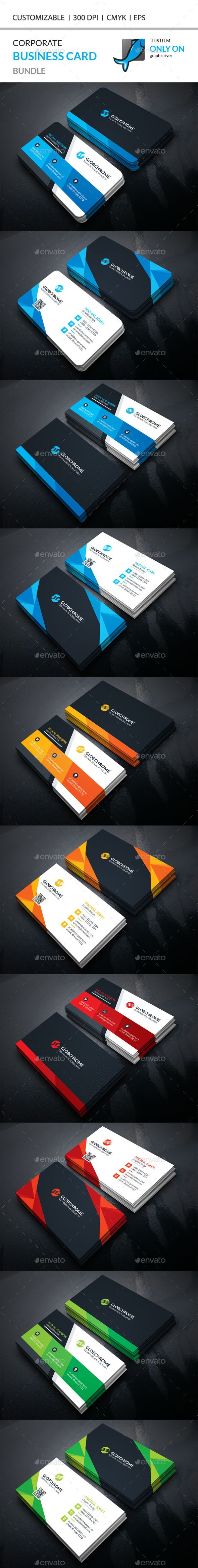 14 best modern business card designs images on pinterest