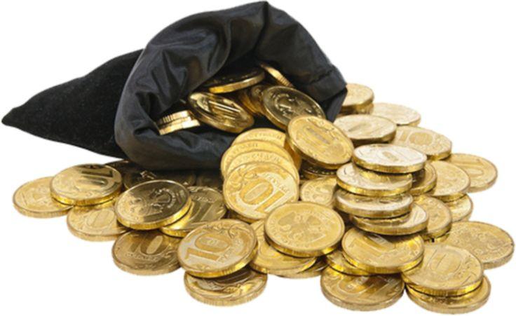 Сильный ритуал на обретение богатства