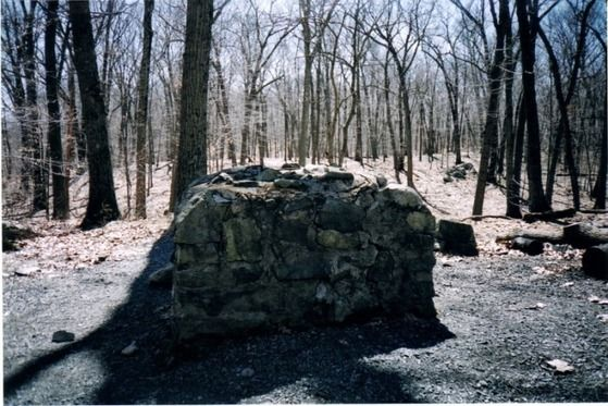 Hannah Robinson's Rock: South Kingstown, RI        In the mid eighteenth century, a young woman named Hannah Robinson would spend time by t...