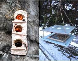 karmnik dla ptaków zimą - Szukaj w Google