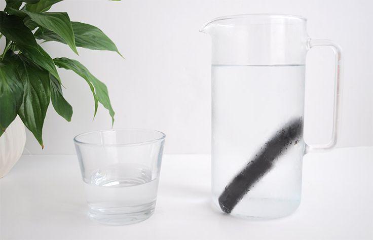 charbon actif nippon purifiez l 39 eau du robinet natural. Black Bedroom Furniture Sets. Home Design Ideas