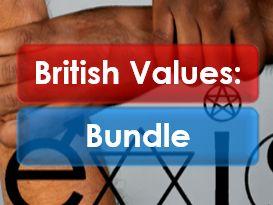 Citizenship: General Election 2017: British Values Bundle