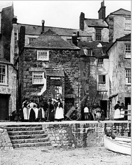 St Ives 1880
