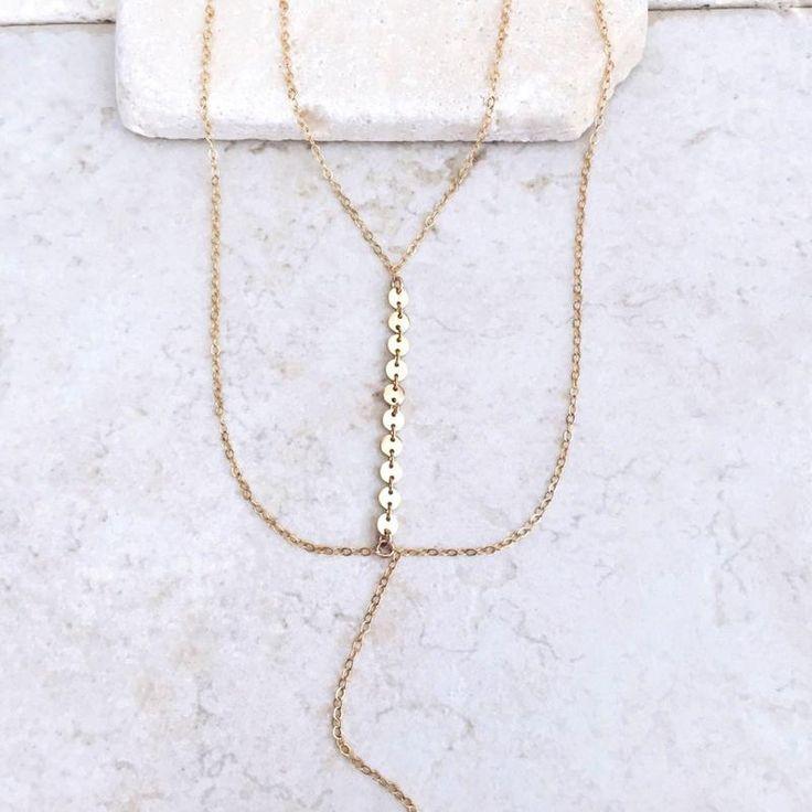 Althena Necklace
