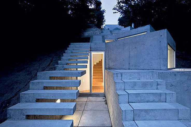 The Tólo House, Alvite, Portugal - Arch. Siza Vieira