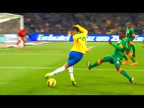 Neymar Jr ● Best Freestyle Skills - 2014 Pt.3 | HD - YouTube