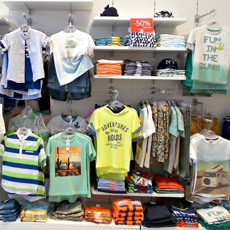 Summer Pre-sales IDEXE! Σας περιμένουμε στα καταστήματά μας! #presales #ss #ss17 #ss2017 #summer #italianfashion #idexe #fashion #kidsfashion #kidswear #kidsclothes #fashionkids #children #boy #girl #clothes #summer2017