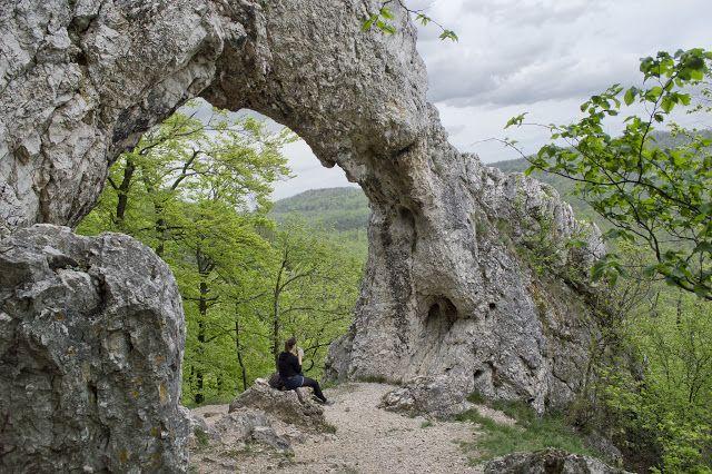 Történetek képekkel: Vaskapu-szikla