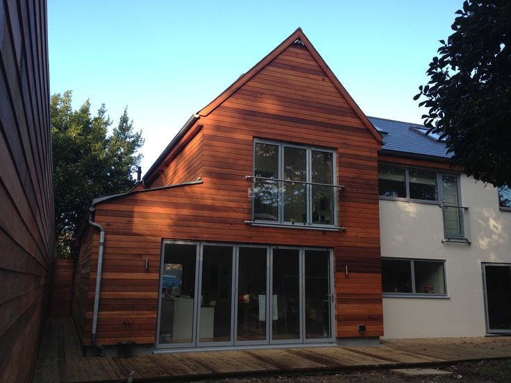 17 Best Images About Cladding On Pinterest Rear View