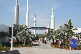 Kennedy Space Centre, Florida