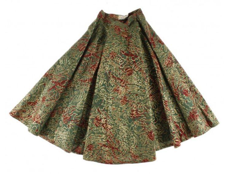 MAYA DE MEXICO #ethnicskirt http://www.madeinused.com/product/maya-de-mexico-skirt/