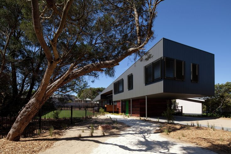 Gallery - New House / Grant Maggs Architects - 1