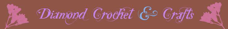 Diamond Crochet & Crafts-Ctochet sizing chart.. :)