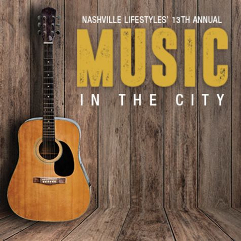 1/25: Music in the City 2017