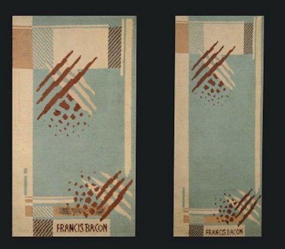 Francis Bacon Design - Rug