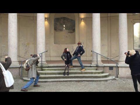 Paline, pettegolezzi dal mondo dell'Arte - Ep. 21: Monsieur Gateau e Mad...