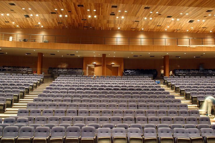 Teatro Frei Caneca. #sãopaulo #sp