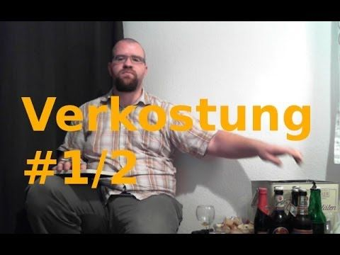 Taste it! ~ WM Bierkalender und Bierbox Verkostung