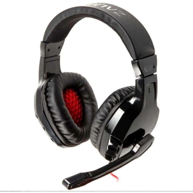 Zalman ZM-HPS300 gamer headset
