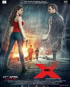 Mr. X (2015 film) Full HD Movie Watch Online Free