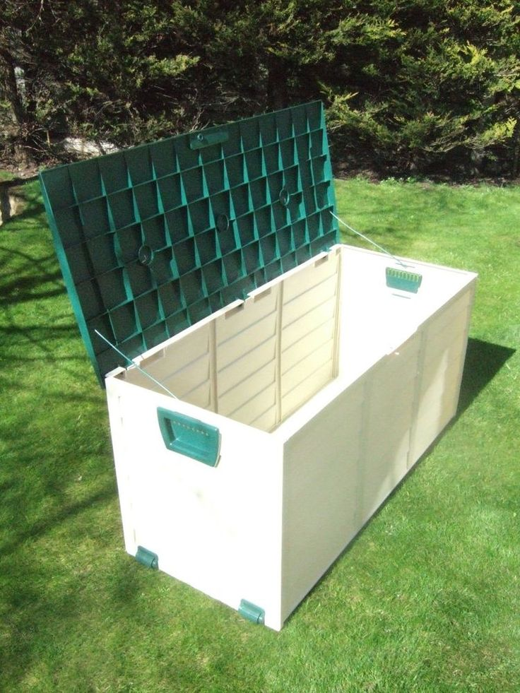 Large Plastic Storage Box Chest Foldable Unit Sturdy Garden Outdoor  http://www.ebay.co.uk/itm/Large-Plastic-Storage-Box-Chest-Foldable-Unit-Sturdy-Garden-Outdoor-/142061324441?hash=item211383c899:g:6OwAAOSwtnpXkP0G  Make the Best this Wonderful Item. Take a look Luxury Home Gardens and get this Opportunity Now!