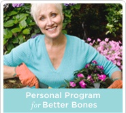 This is a great site for building bone density without prescription drugs!
