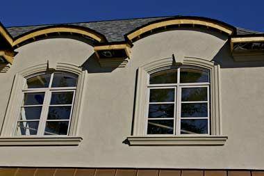8 best exterior trim details images on pinterest exterior trim window cornices and window trims