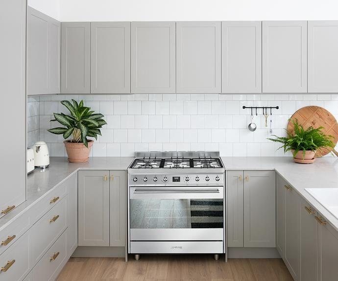 Smeg S New Freestanding Ovens Offers Innovative Tech