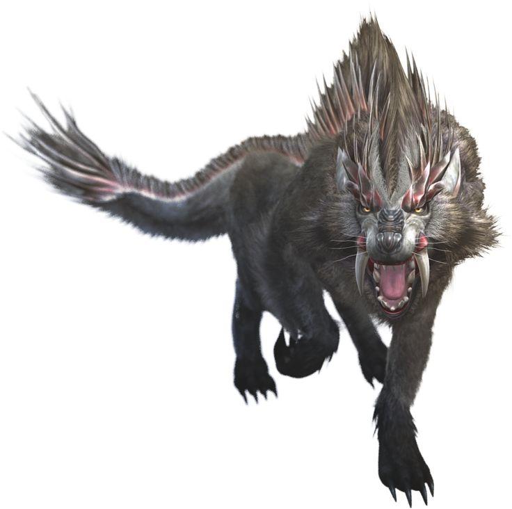 Kamu Orugaron - The Monster Hunter Wiki - Monster Hunter, Monster Hunter 2…