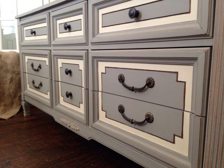 25 best ideas about old dresser redo on pinterest dresser designs dresser to bench and old. Black Bedroom Furniture Sets. Home Design Ideas