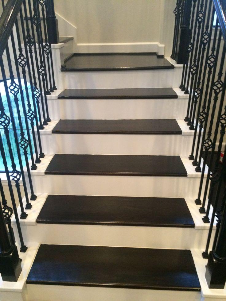 Best Wood Floor Refinishing Flooring Wood Stairs 640 x 480