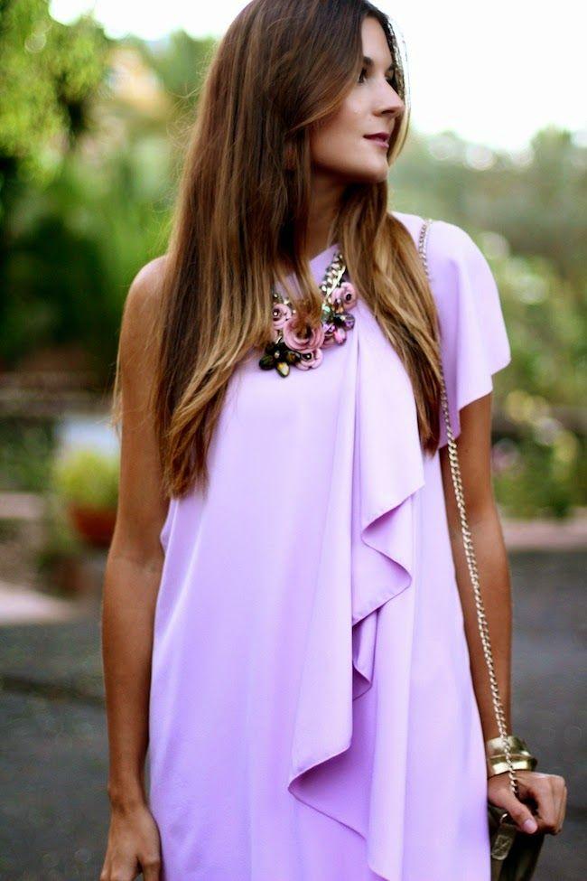 7 best vestidos para una boda de dia! images on Pinterest | Bodas ...