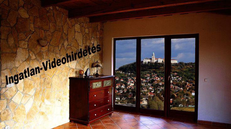 Ajándék videó eladó ingatlanához ! Ajándék videó eladó ingatlanához ! Ön is videóval hirdeti eladó ingatlanát ? Szeretné, ha ingatlana kitűnne a többi közül ???...akkor készíttessen ingatlanáról videót ! Ha cégünknél hirdet akár ajándékba is megkaphatja !! További infó: www.landhausungarn.com vagy hívjon :70/601-1010