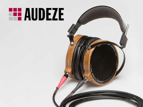 Are you ready for the best headphones on earth? And no, it's not an exaggeration. Meet Audeze >>> http://sonusart.hr/novosti/audeze-slusalice/