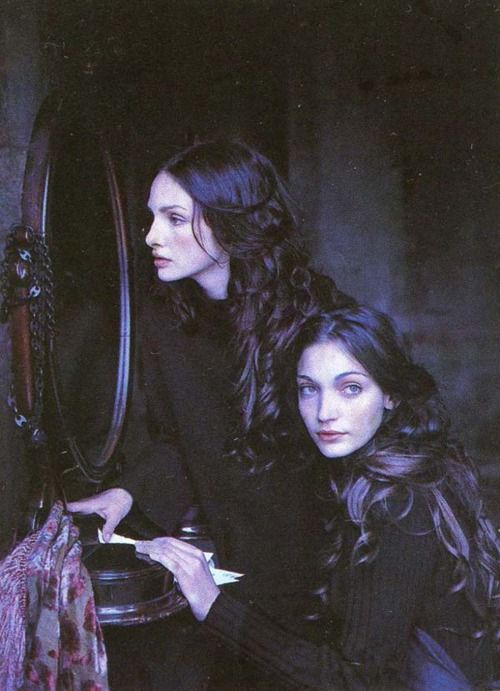 interesting image of pretty women