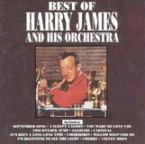 The Best of Harry James [Curb] [CD]