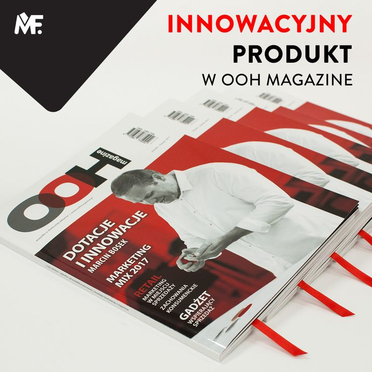 Our innovative product in OOH Magazine. The founder and CEO of the Modern Forms Company explains the origin of the idea and why it is original. #trophies #statuettes #cups #awards #souvenirs