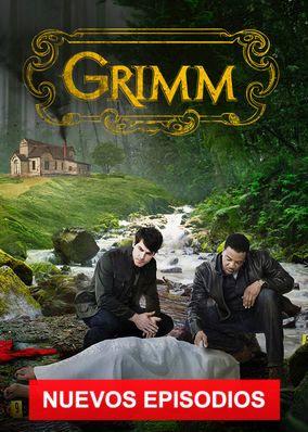 """No te pierdas """"Grimm"""" en Netflix"""