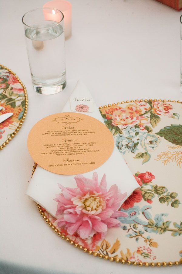 7 diy placemat  u0026 charger plate ideas that will impress your guests