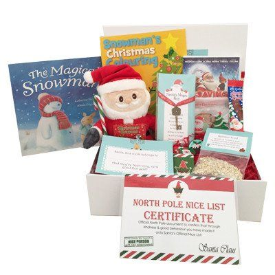 2016 Kids Christmas Eve Hamper - Just 19.95 | Mummy & Mee Baby Gifts