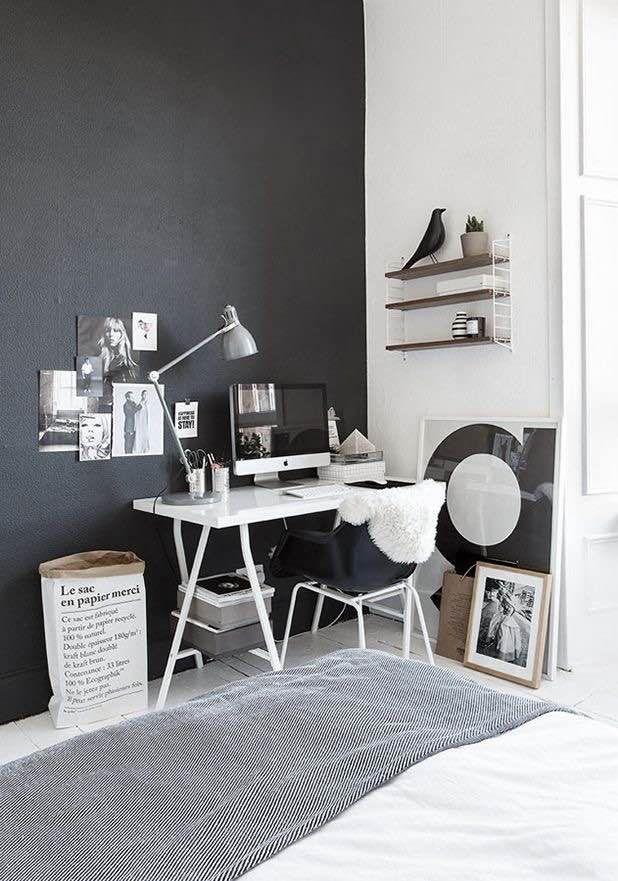 quarto/penteadeira/home office
