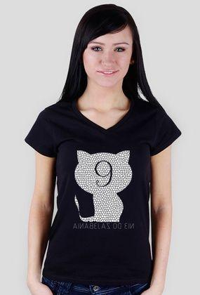 CAT 9 żyć GirlS JUSANAWABIJACZ.cupsell.pl - original wear since 2014