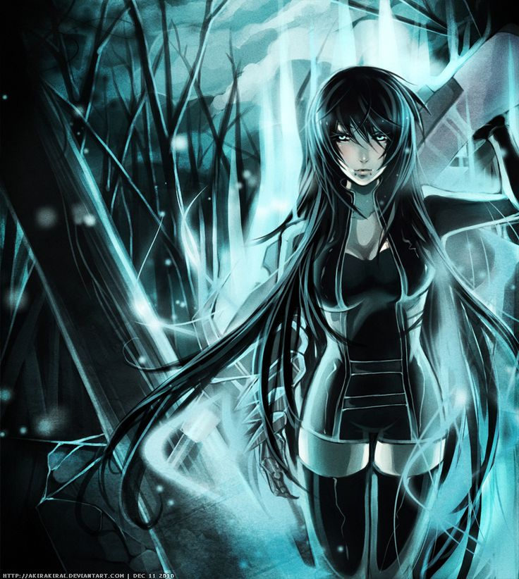 Epic Anime Backgrounds (92 Wallpapers)