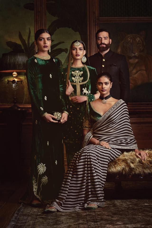 Sabyasachi's newest bridal wear collection recently launched on instagram is perfect inspiration for your bridal lehenga choli design!