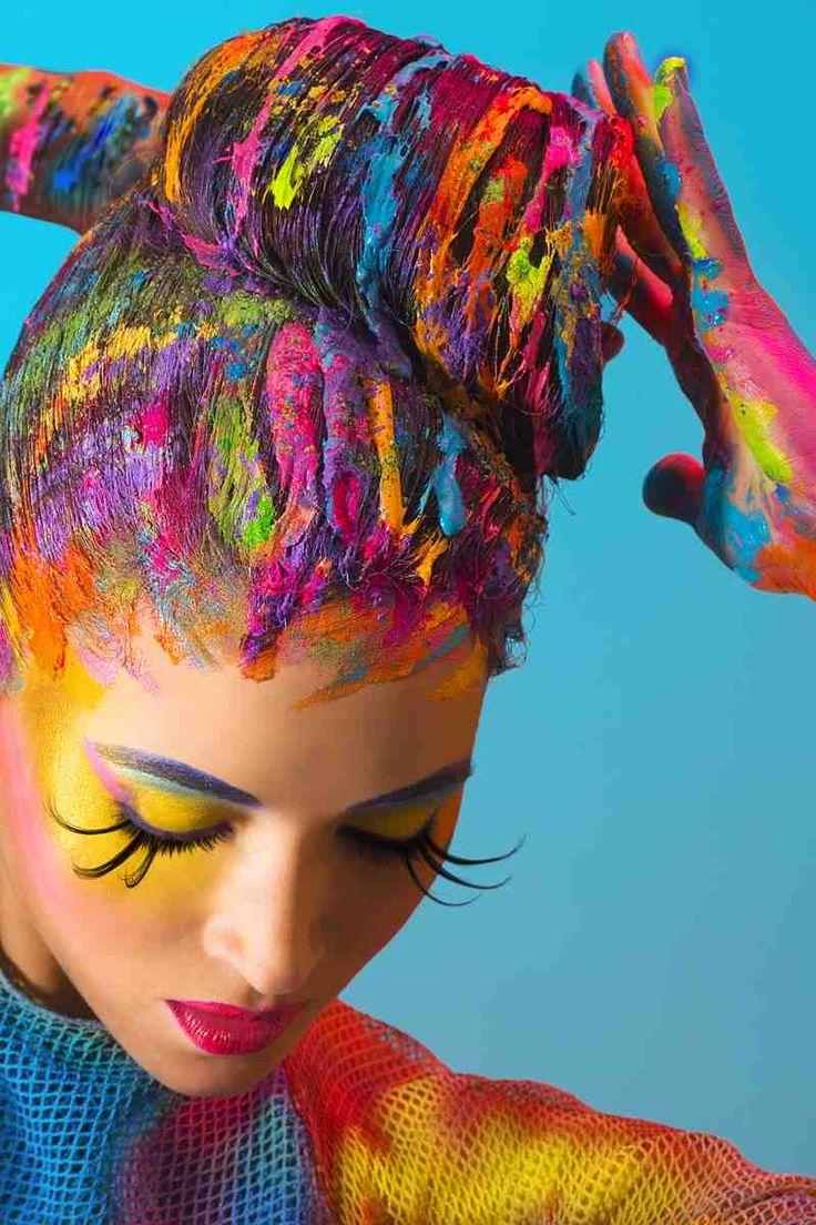 407 best رنگی رنگی images on pinterest colors rainbow colors