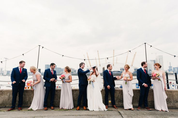 Trinity Bouy Wharf Wedding Photographer-39